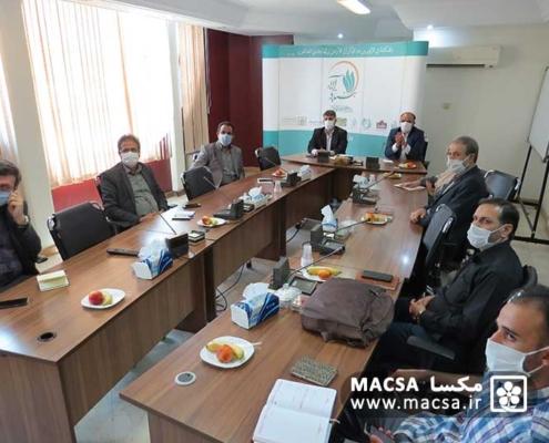 کمیته امداد استان تهران