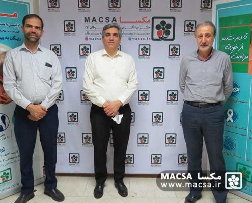 دکتر مجتبی خالدی