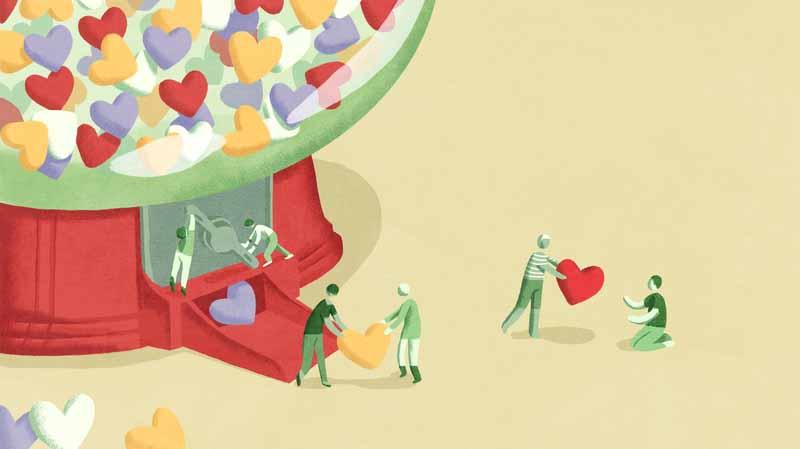 همکاری در مراقبت های حمایتی و تسکینی