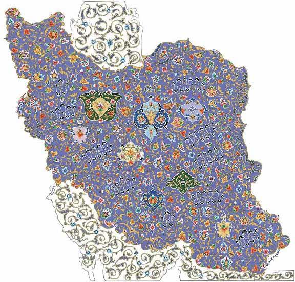 توسعه مراقبت های حمایتی و تسکینی ایران