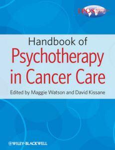کتاب رواندرمانی سرطان