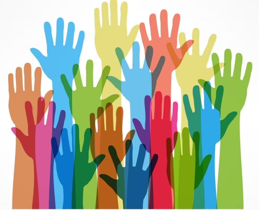 زمینه های همکاری داوطلبانه