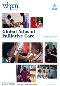 اطلس جهانی مراقبت های حمایتی و تسکینی